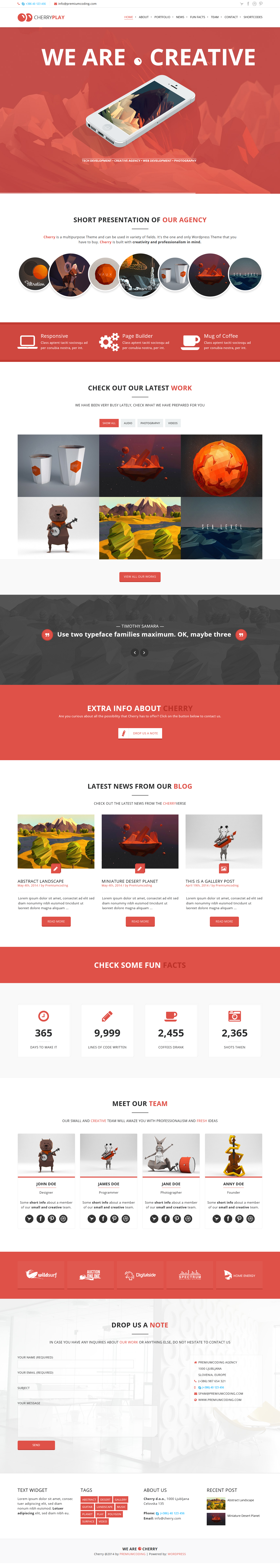 Cherry Premium WordPress Theme - Cherry Premium WordPress Theme 2014-05-20 08-34-58