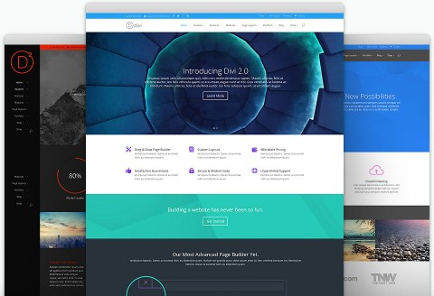 87 WordPress Themes for $69